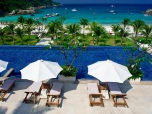 The Racha Phuket Resort/ 2 Night