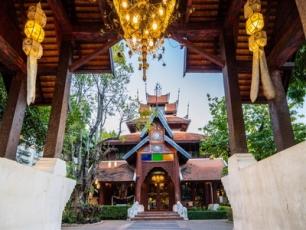 The Rim Resort Chiangmai