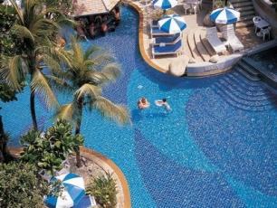 The Royal Paradise Hotel & Spa