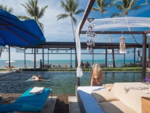 The Sea Koh Samui Boutique Resort