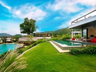 The Spirit Hua Hin Resort 6 Person