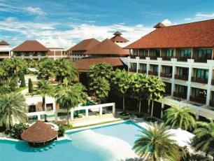 The Tide Resort Bangsan