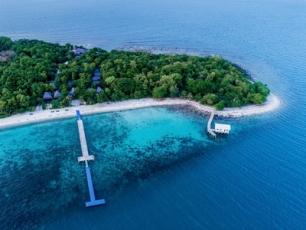 The Treasure Koh Madsum (Pool Villa)
