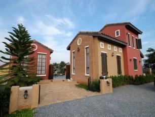 Villa Di Montagna at Khaoyai 6 Person