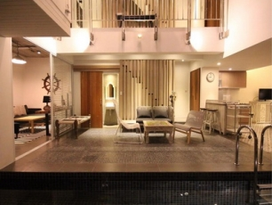 Villa-S Hua Hin / 8 Person