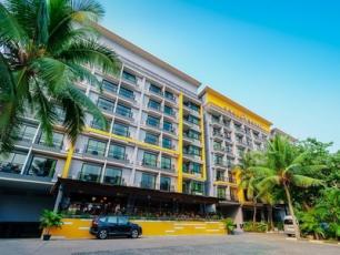 Vogue Hotel Pattaya