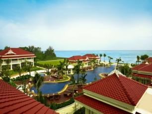 Wora Bura Resort & Spa Hua Hin