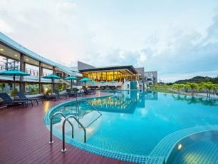 Wora Wana Hua Hin Hotel and Convention