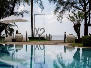 X2 Khao Lak Anda Mani Resort 2 Night
